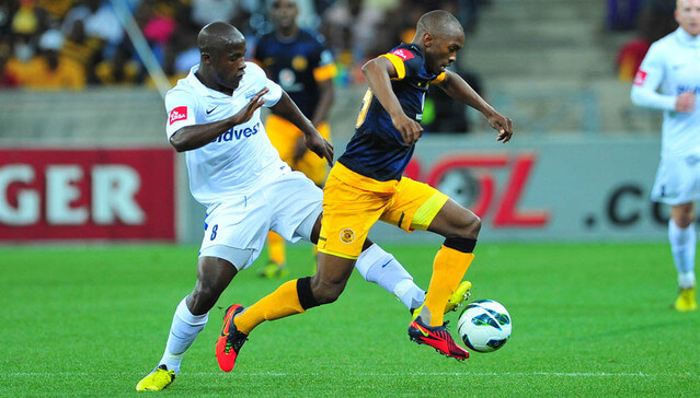 Wits vs chiefs