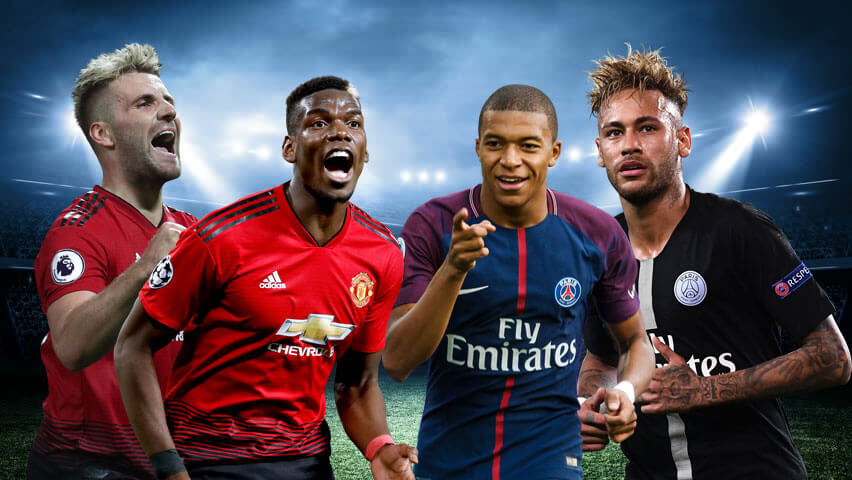 Ucl Match Preview Manchester United Vs Paris Saint Germain