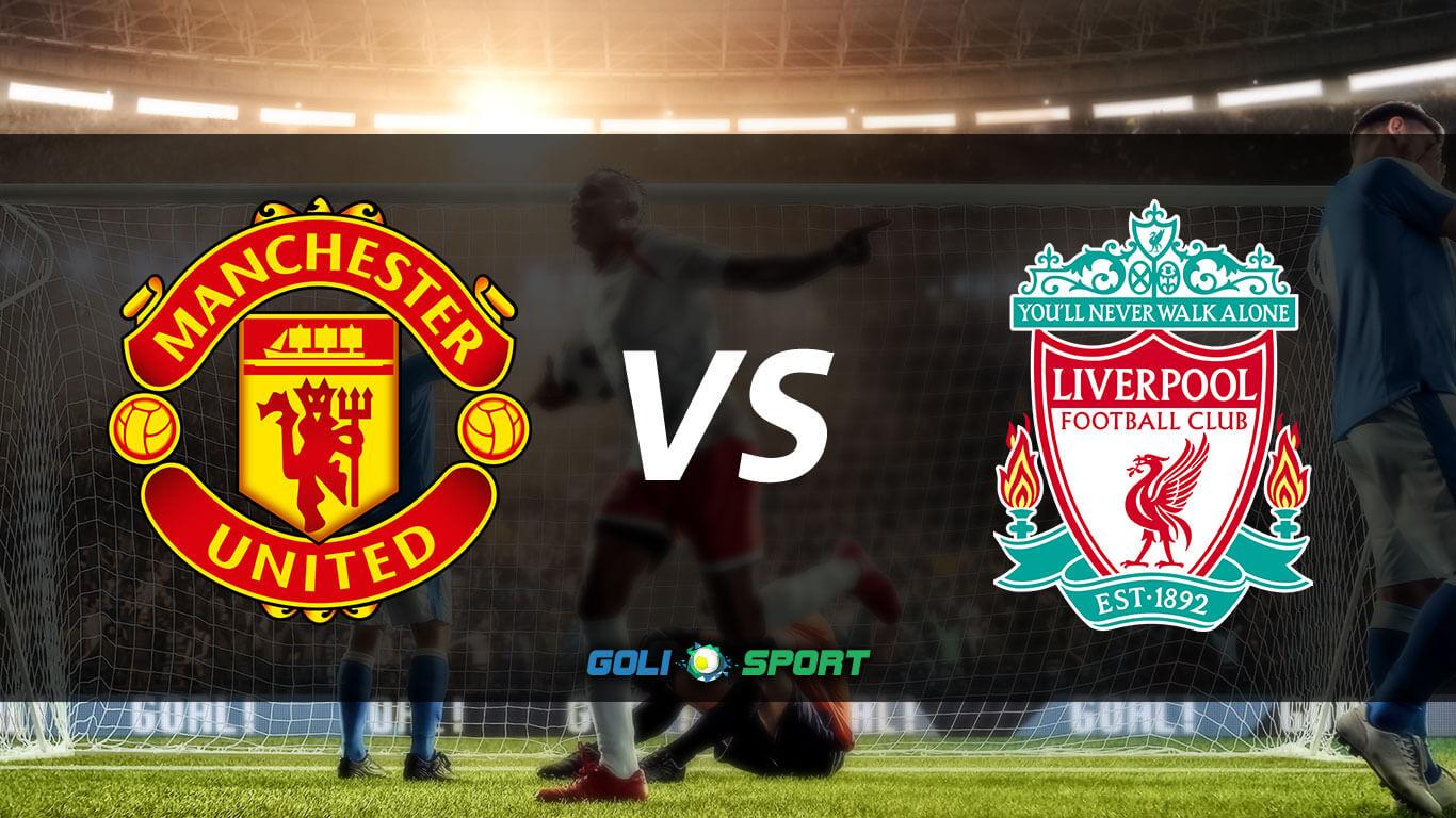 English Premier League Match Preview Man United Vs Liverpool
