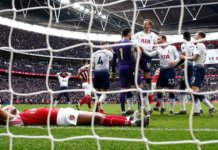 Arsenal vs spurs