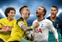 Dortmund-VS-Tottenham