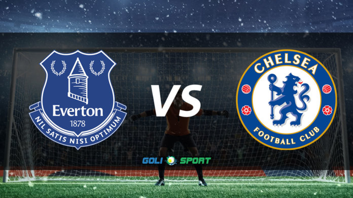 Everton VS Chelsea