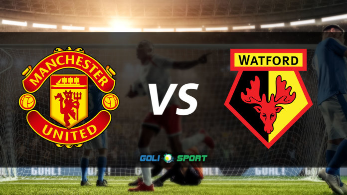 Man-United-VS-Watford