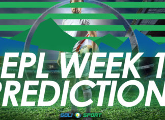 Goli-Week-1-EPL-Prediction