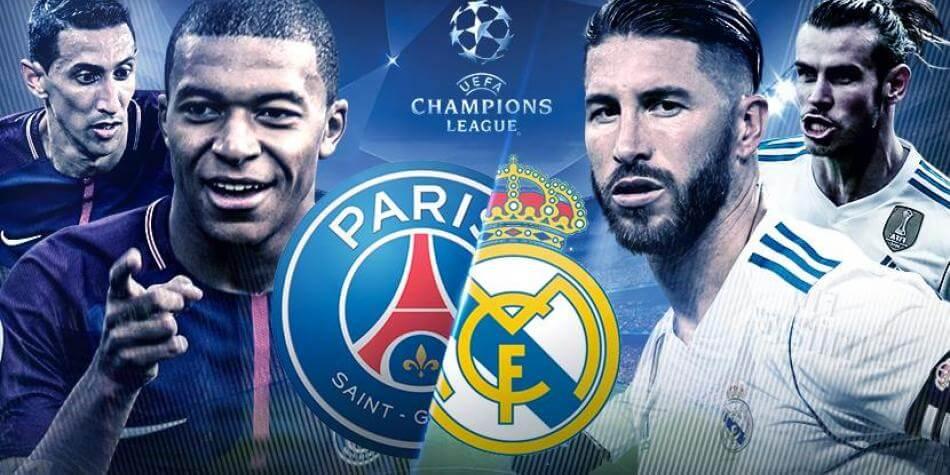 Champions League Matchday 1 - Goli Sports