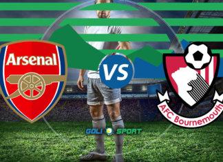 Arsenal-VS-Bournemouth