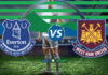 Everton-VS-West-Ham
