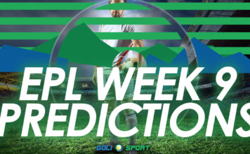 Football-prediction-week-9