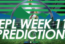 Football-prediction-week-11