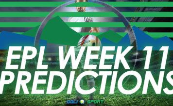Football-prediction-week-11